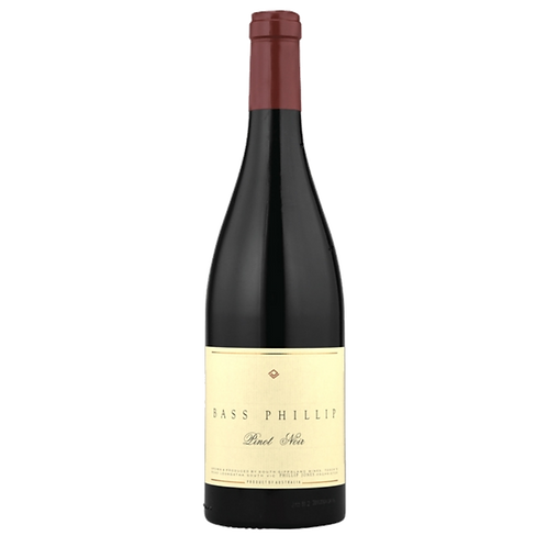 Bass Phillip Estate Gippsland 2018 Pinot Noir 750mL