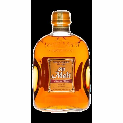 Nikka All Malt Whisky 40% 700mL