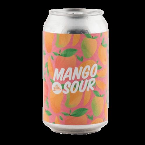 Mr Banks Mango Sour 3.8% Can 355mL