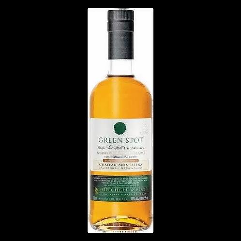 Green Spot Single Pot Still Irish Whiskey 46% Btl 700mL