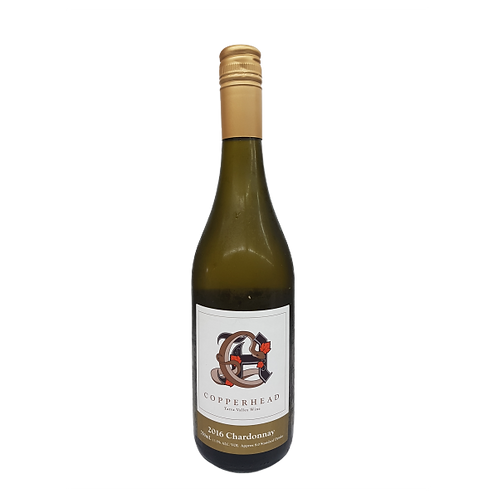 Copperhead 2016 Yarra Valley Chardonnay Btl 750mL
