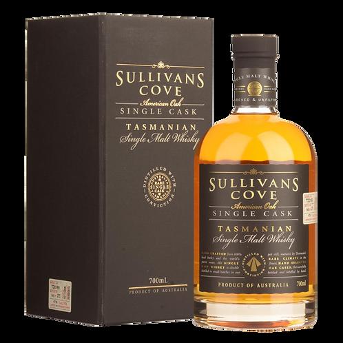 Sullivan's Cove American Oak Single Malt Whisky 700mL