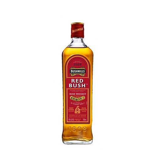 Bushmills Red Bush Irish Whiskey 40% 700mL