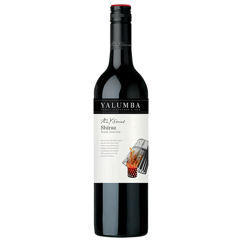 Yalumba 2013 The Y Series Shiraz Btl 750mL