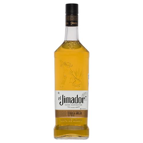 El Jimador Anejo Tequila 38% Btl 700mL