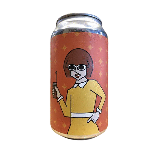 Co Conspirators The Agent India Pale Ale 7% Can 355mL