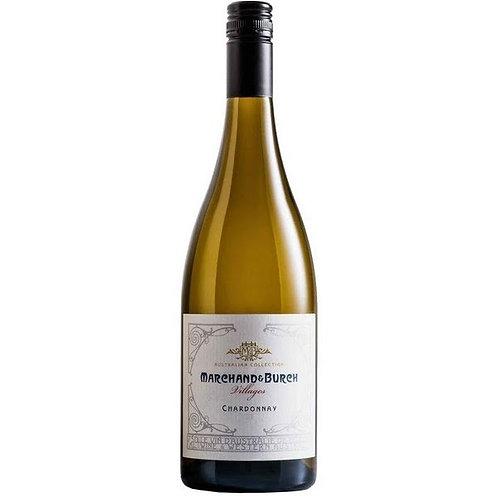 Marchand & Burch 2017 WA Villages Chardonnay 750mL