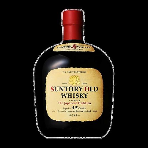 Suntory Old Reserve Whisky 43% 700mL