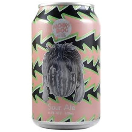 Moon Dog Melon DeGeneres Watermelon Sour Ale 4.5% Can 330mL