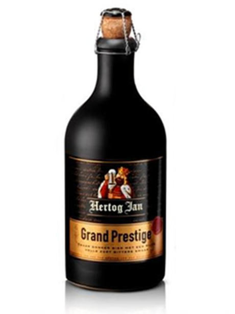 Hertog Jan Grand Prestige 10% Stone Btl 500mL