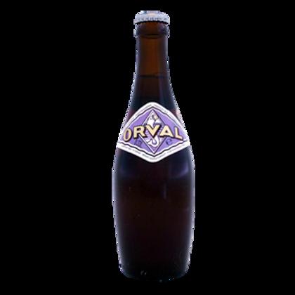 Orval Trappiste Ale 6.2% Btl 330mL