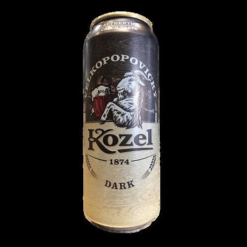 Kozel Premium Czech Dark 3.8% Can 500mL