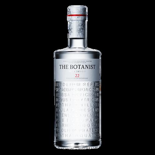 The Botanist Islay Dry Gin 46% Btl 700mL