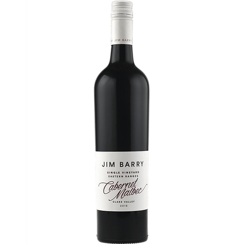 Jim Barry 2016 Clare Valley Cabernet Malbec Btl 750mL