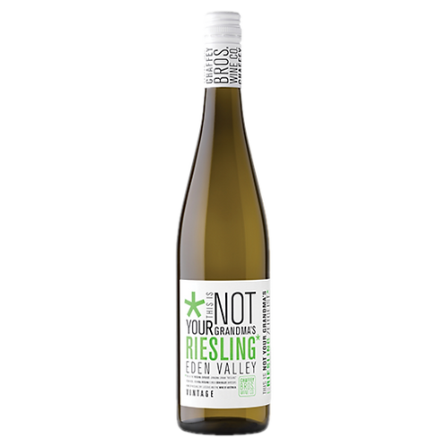 Chaffey Bros 2018 Eden Valley This is not Your Grandma's Riesling Btl 750mL