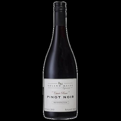 Roland Masse 2010 Mornington Pinot Noir Btl 750mL