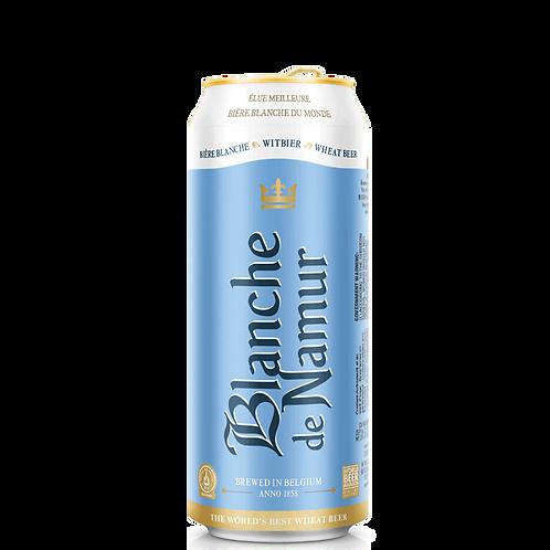Blanche de Namur Wheat Beer 4.5% Can 500mL