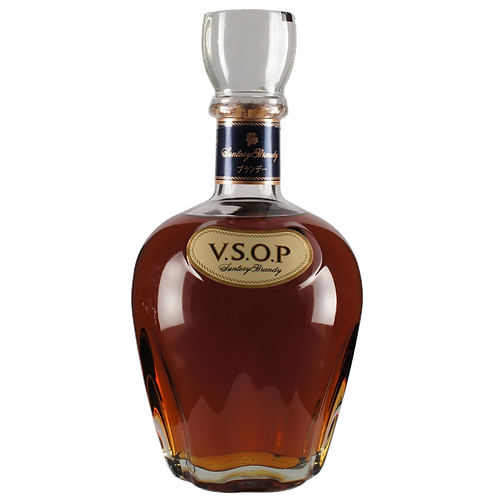 Suntory VSOP Brandy 40% 700mL