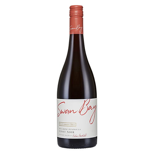 Swan Bay 2016 Bellarine Peninsula Pinot Noir Btl 750mL