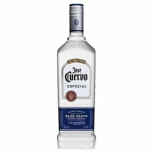 Jose Cuervo Blue Agave Reposado Tequila Btl 700mL