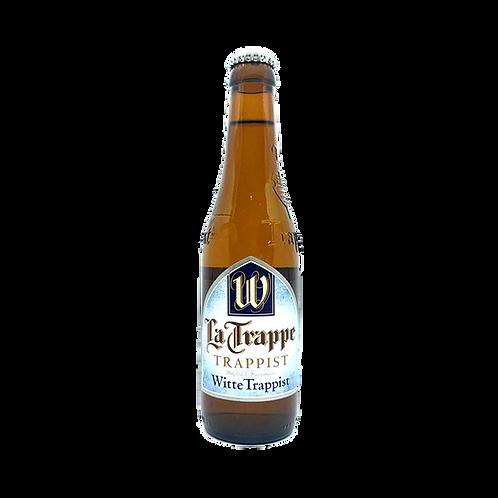 La Trappe Trappist Witte Bier 5.5% Btl 330mL
