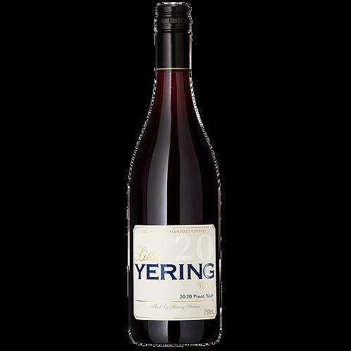 Little Yering Pinot Noir 2020 Yarra Valley 750mL