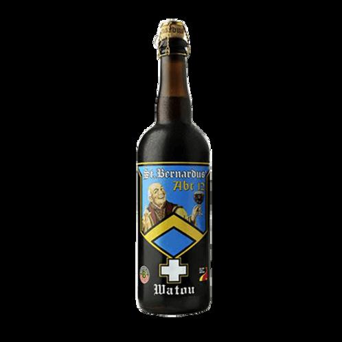 St Bernardus Abt 12 Extra Strong Beer 10% Btl 750mL