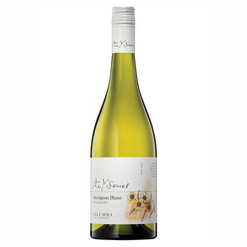 Yalumba 2019 The Y Series SA Sauvignon Blanc Btl 750mL