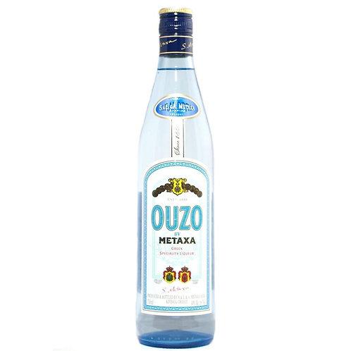 Metaxa Imported Ouzo Btl 700mL
