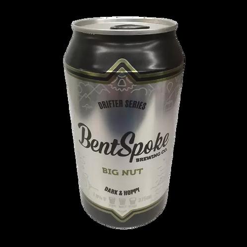 Bentspoke Big Nut Dark & Hoppy 7% Can 375mL