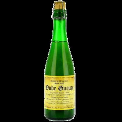 Hanssens Oude Gueuze 6% Btl 375mL
