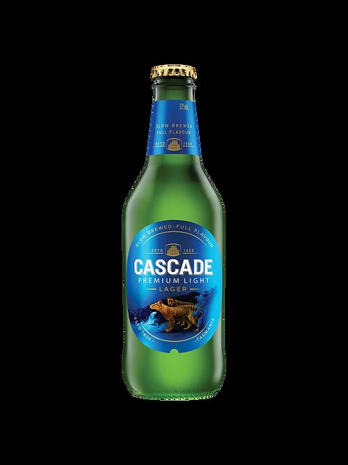 Cascade Premium Light 2.4% Btl 375mL