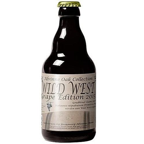 Alvinne Wild West Grape Edition 6% Btl 330mL