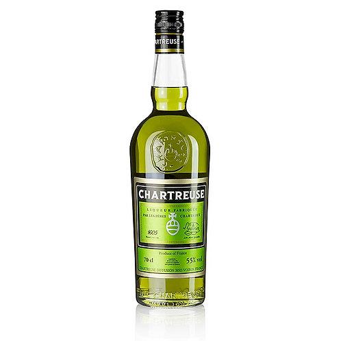 Chartreuse Green 55% Btl 700mL