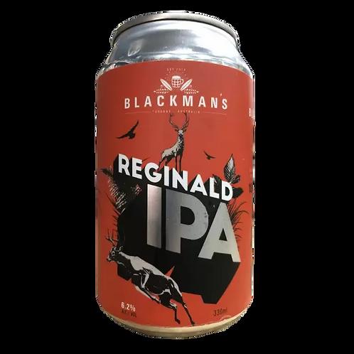 Blackman's Reginald IPA 6.2% Can 330mL