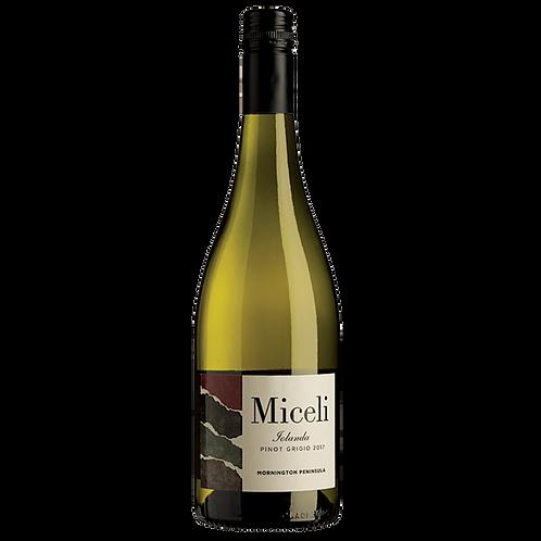Miceli Iolanda 2017 Pinot Grigio Mornington Peninsula 750mL