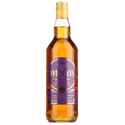 Polmos Medos Honey Vodka 40% Btl 700mL