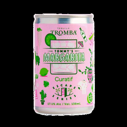 Curatif Tommy's Margarita 18.5% Can 130mL