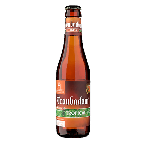 Troubadour  Magna Tropical Belgian Triple IPA 6.5% Btl 330mL