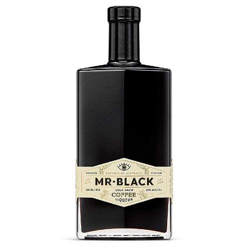 Mr Black Cold Brew Coffee Liqueur 23% Btl 700mL