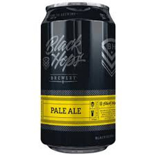 Black Hops Brewery Pale Ale 4.8% Can 375mL