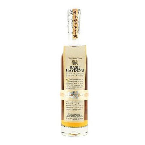 Basil Hayden's Kentucky Straight Bourbon Whiskey Btl 750mL