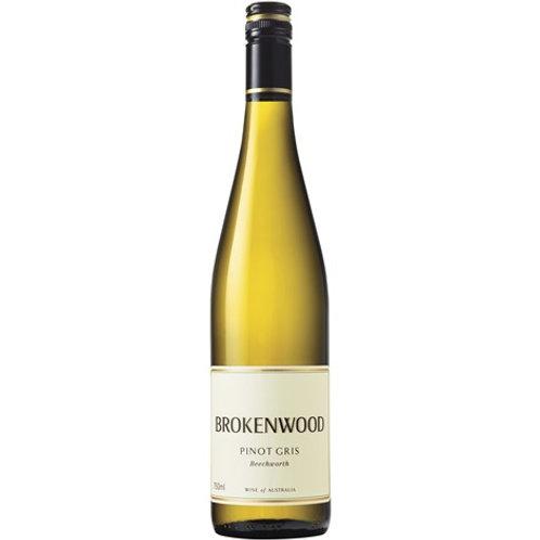 Brokenwood 2017 Beechworth Pinot Gris Btl 750mL
