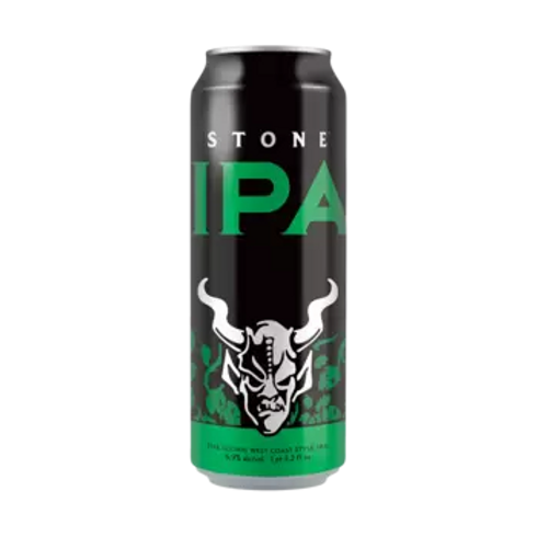 Stone Brewing The Iconic West Coast IPA 6.9% Can 568mL