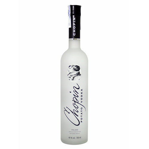 Chopin Polish Potato Vodka Btl 700mL