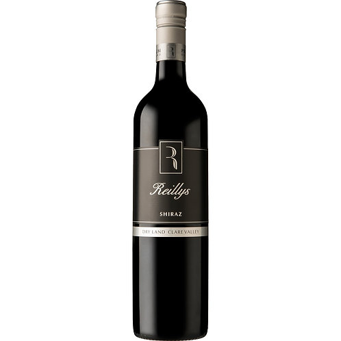 Reillys 2015 Clare Valley Dry Land Shiraz Btl 750mL