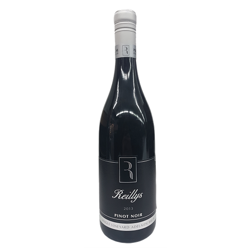 Reillys 2013 Single Vineyard Adelaide Hills Pinot Noir Btl 750mL