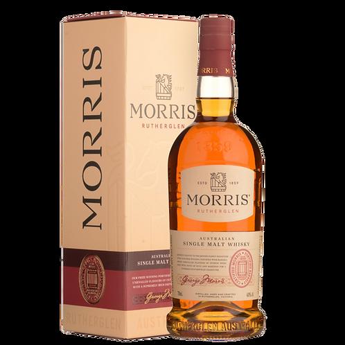 Morris Signature Blend Single Malt Whisky 700mL