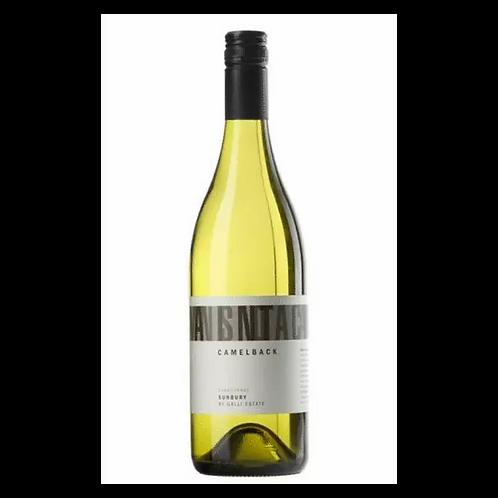 Camelback 2018 Sunbury Chardonnay Btl 750mL