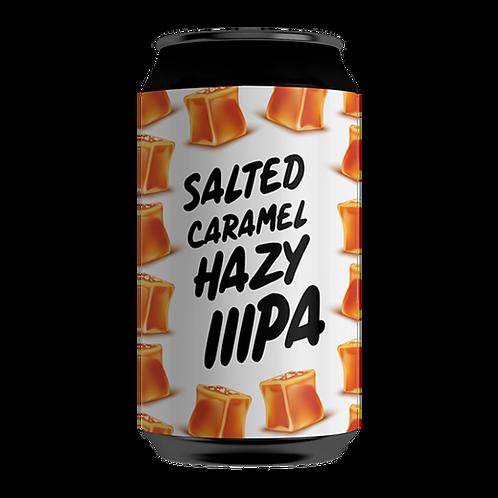 Hope TIPA Salted Caramel Hazy 11% Can 375mL